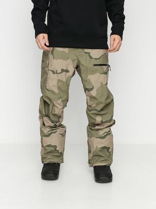 Snowboardovu00e9 kalhoty  Burton Covert (barren camo)
