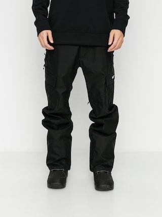 Snowboardovu00e9 kalhoty  Burton Cargo (true black)