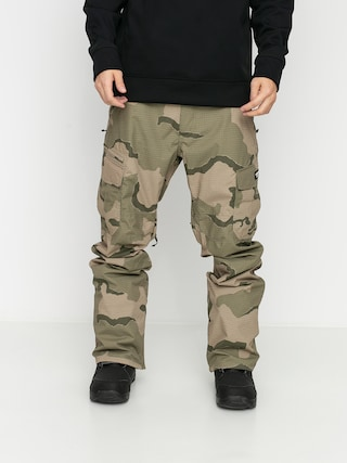 Snowboardovu00e9 kalhoty  Burton Cargo (barren camo)