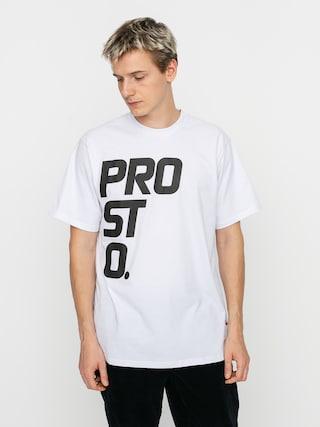 Triu010dko Prosto Gegito (white)