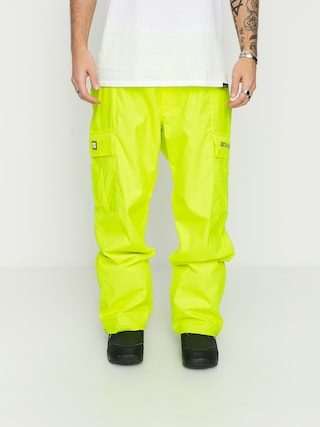 Snowboardovu00e9 kalhoty  DC Banshee (safety yellow)