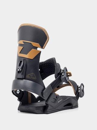 Snowboardovu00e9 vu00e1zu00e1nu00ed Drake Reload (black)