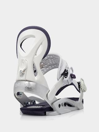 Snowboardovu00e9 vu00e1zu00e1nu00ed Drake Jade Wmn (white)