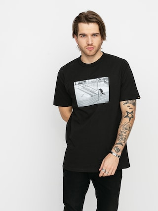 Triu010dko Emerica Focused Photo (black)
