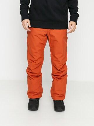Snowboardovu00e9 kalhoty  Billabong Outsider (auburn)