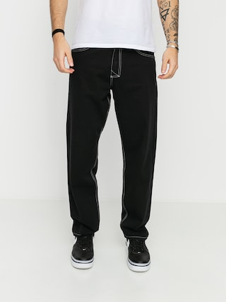 Kalhoty MassDnm Craft Baggy Fit (black)