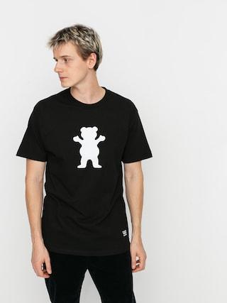 Triu010dko Grizzly Griptape OG Bear (black/white)