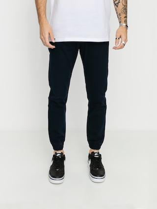 Kalhoty MassDnm Base Joggers Sneaker Fit (navy)