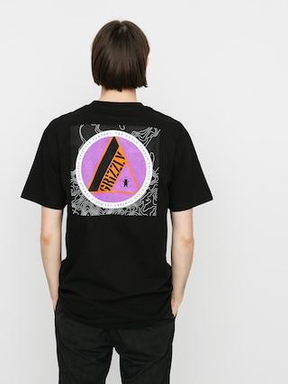 Triu010dko Grizzly Griptape World Famous (black)