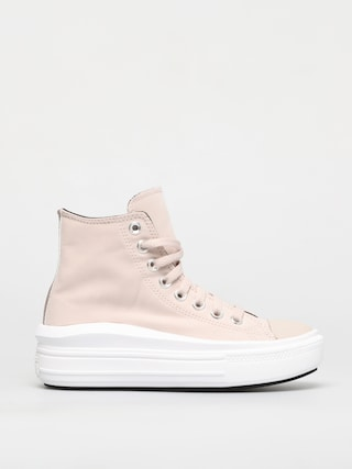 Boty Converse Chuck Taylor All Star Move Wmn (silt red/black/white)