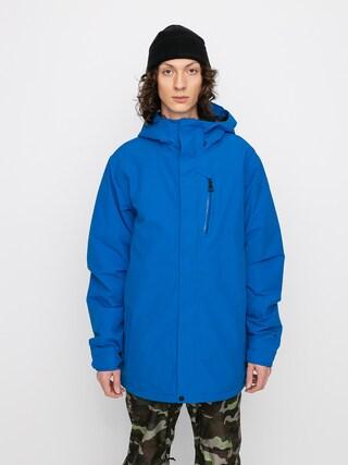 Snowboardovu00e1 bunda Volcom L Ins Gore Tex (cyan blue)