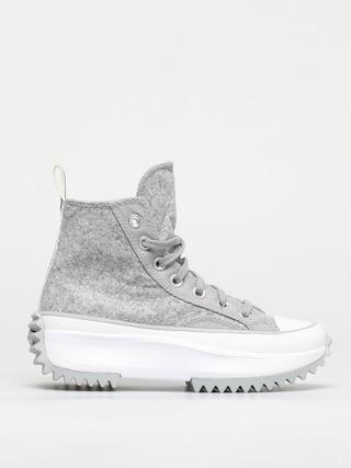 Boty Converse Run Star Hike JWA (ash stone/silver/white)