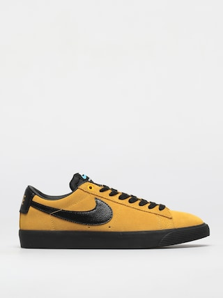 Boty Nike SB Blazer Low Gt (university gold/black university gold)