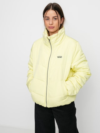 Bunda Vans Foundry V Puffer Mte Wmn (yellow pear)