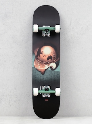 Skateboard Globe G2 On The Brink (halfway there)