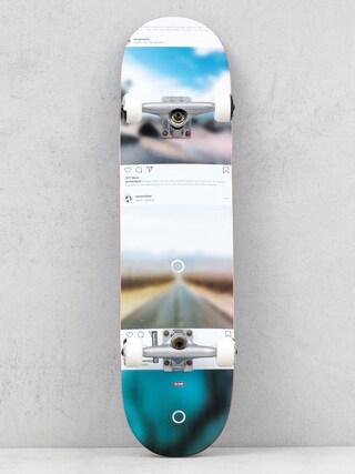 Skateboard Globe G2 Sprawl (disappearing trees)