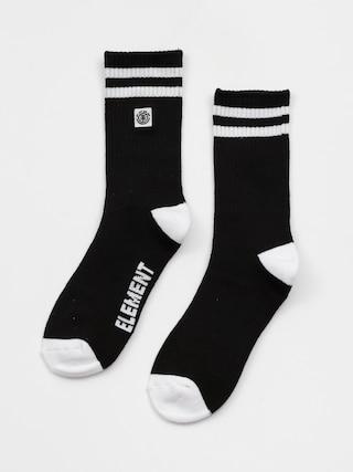 Ponožky Element Clearsights (flint black)