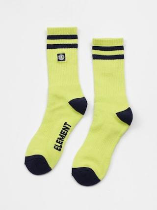 Ponožky Element Clearsight (limeade)