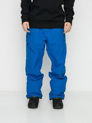 Snowboardové kalhoty  Volcom L Gore Tex (cyan blue)