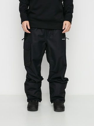 Snowboardovu00e9 kalhoty  Volcom V Co Hunter (black)