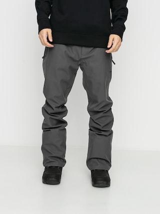 Snowboardovu00e9 kalhoty  Volcom Klocker Tight (dark grey)