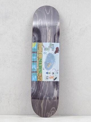 Deska Youth Skateboards Dida Pro Zarzycki (black)
