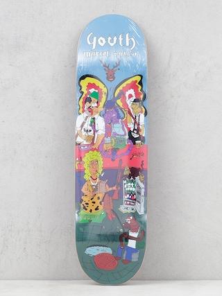 Deska Youth Skateboards Szmeterling (assorted 2)