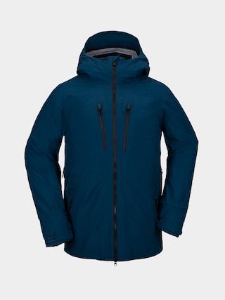 Snowboardovu00e1 bunda Volcom Tds Inf Gore Tex (blue)