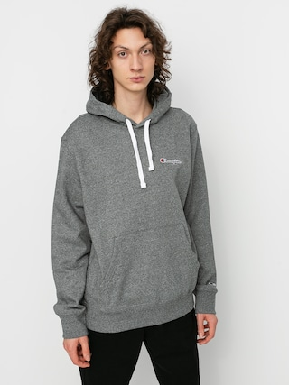 Mikina s kapucu00ed Champion Sweatshirt HD 214780 (dgrjm)