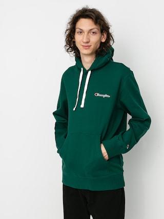 Mikina s kapucu00ed Champion Sweatshirt HD 214780 (hlg)