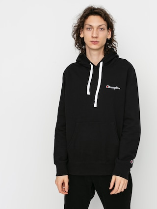 Mikina s kapucí Champion Sweatshirt HD 214780 (nbk)