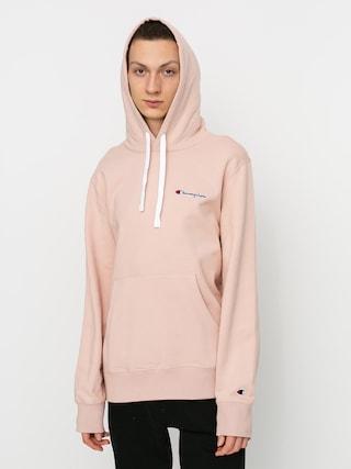 Mikina s kapucí Champion Sweatshirt HD 214780 (msy)