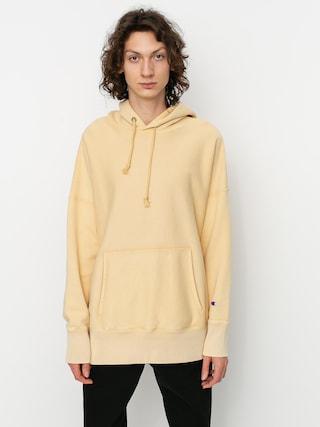 Mikina s kapucu00ed Champion Sweatshirt HD 214925 (ttp)