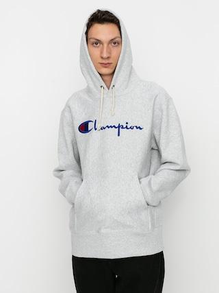 Mikina s kapucu00ed Champion Sweatshirt HD 215210 (loxgm)