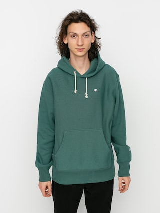 Mikina s kapucu00ed Champion Sweatshirt HD 215214 (mlg)