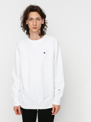 Mikina Champion Crewneck Sweatshirt 215215 (wht)