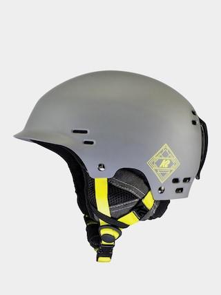 Helma K2 Thrive (mid grey)