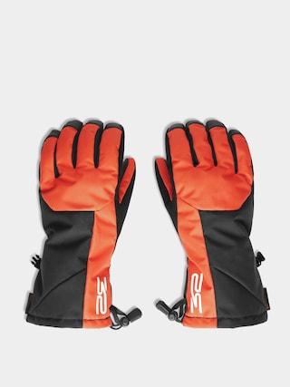 Rukavice ThirtyTwo Lashed (black/orange)