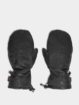Rukavice ThirtyTwo Corp Mitt (black/black)