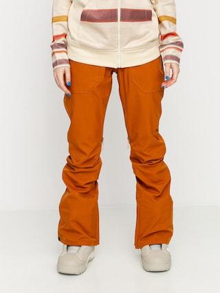 Snowboardovu00e9 kalhoty  Burton Vida Wmn (true penny)
