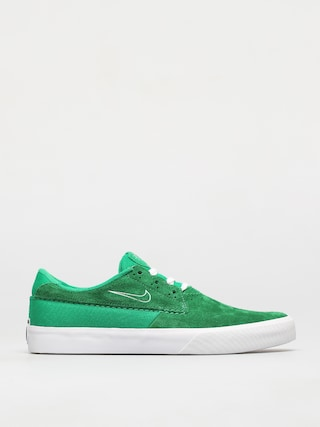 Boty Nike SB Shane (lucky green/white lucky green white)