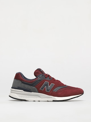 Boty New Balance 997 (red)