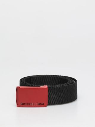Pu00e1sek DC Web Belt 2 (racing red)