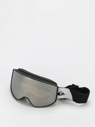 Bru00fdle na snowboard Quiksilver Storm (true black)