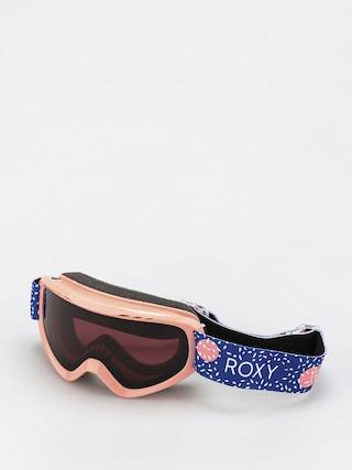 Bru00fdle na snowboard Roxy Sweet Wmn (mazarine blue tasty hour)