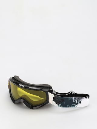 Bru00fdle na snowboard Roxy Day Dream Bad Weather Wmn (true black inkstain)