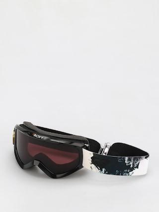 Bru00fdle na snowboard Roxy Day Dream Wmn (true black inkstain)