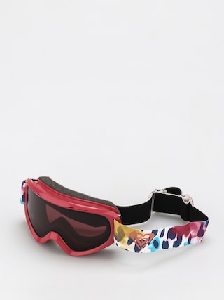 Bru00fdle na snowboard Roxy Sweet Wmn (bright white leopold)