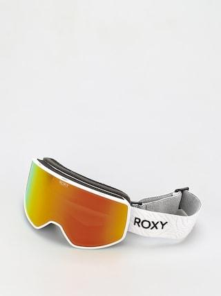 Bru00fdle na snowboard Roxy Storm Women Wmn (bright white)