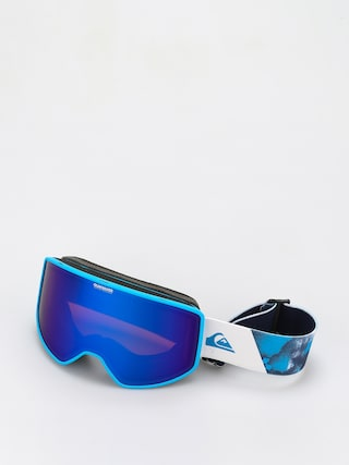 Bru00fdle na snowboard Quiksilver Storm Sportline (brilliant blue radpack)